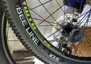 The Best Budget MTB Wheelset For The Money   Bike Rider Up